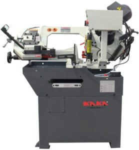 KAKA Industrial Metal Cutting Band Saw