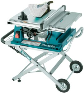 Makita 2705X1 10-Inch Contractor Table Saw