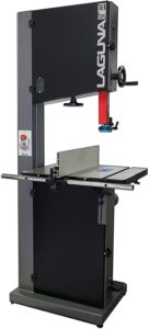 LAGUNA TOOLS 18 In. Band saw