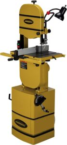 Powermatic 1791216K Model PWBS-14CS Woodworking Band saw