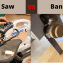 Scroll Saw Vs. Band Saw: Which One Is Better?