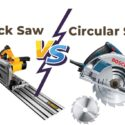 Track Saw Vs Circular Saw: Which One Is Better?