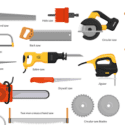 Different Types of Saw Blades - A Complete Guide