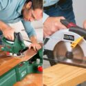 Jigsaw vs circular saw: Which one is better?