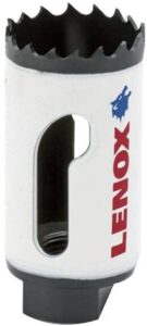 LENOX Tools Hole Saw