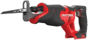 Craftsman CMCS300B V20 Reciprocating Saw
