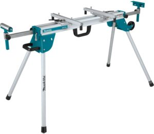 Makita WST06 Compact Miter Saw Stand