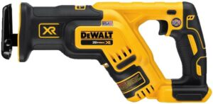 Dewalt DCS367B 20V MAX XR Reciprocating Saw