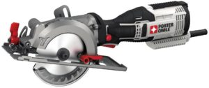 PORTER-CABLE PCE381K Compact Circular Saw