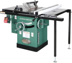 Grizzly G1023RLWX Cabinet Table Saw