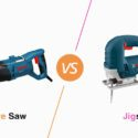 Sabre Saw Vs. Jigsaw: Which One Is Better?