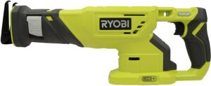 Ryobi P519 18V One Plus Reciprocating Saw