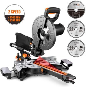 TACKLIFE EMS01A Miter Saw