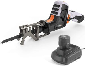 Tacklife 12V Max Reciprocating Saw