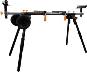 WEN MSA330 Collapsible Miter Saw Stand