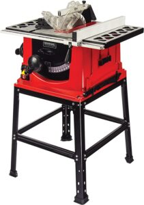 "General International TS4001 10"" Table Saw"