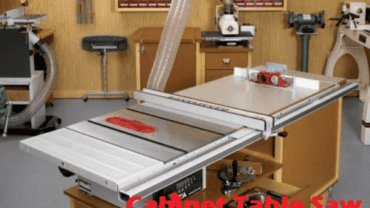 Top 10 Best Cabinet Table Saw 2020 - Expert Review & Guide