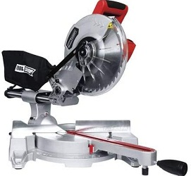 Tool Shop 15-Amp Corded Miter Saw
