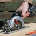 WORX WX531L Brushless Cordless Circular Saw