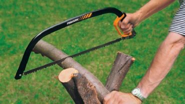 Top 10 Best Bow Saw 2020 - Expert Review & Guide
