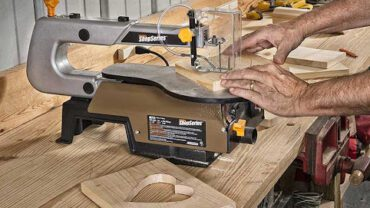 Top 10 Best Scroll Saws 2020 - Expert Review & Guide
